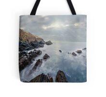 Myponga Beach Tote Bag