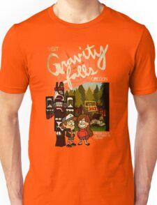 Visit Gravity Falls Unisex T-Shirt