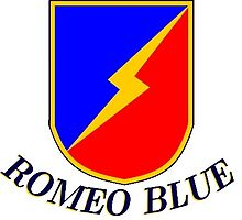 Romeo Blue by causa