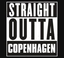Straight outta Copenhagen! by tsekbek
