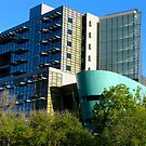 Adelaide Commonwealth Law Courts by Ali Brown