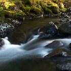 Kodiak Creek by Ken Scarboro