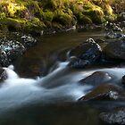 Kodiak Creek by Ken Scarboro