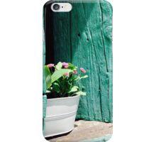 Teguise window iPhone Case/Skin