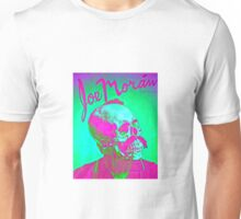 Self Portrait in Pink & Green Unisex T-Shirt