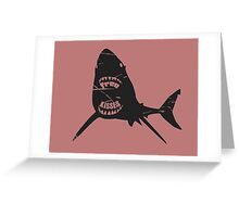 Free Kisses! Greeting Card