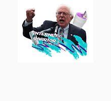 Internet Warrior Bernie Sanders T-Shirt