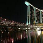 Singapore by PhotosByG