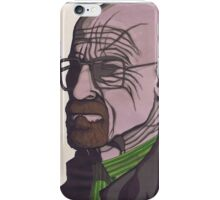 Walter White, Breaking Bad iPhone Case/Skin