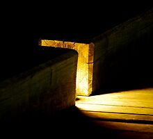 Pier Light  by Michelle Crouch