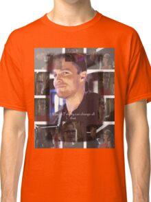 Oliver Happy Classic T-Shirt