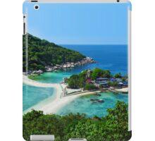 Nang Yuan, Thailand iPad Case/Skin
