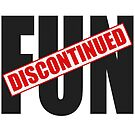 FUN (Discontinued) by shadeprint