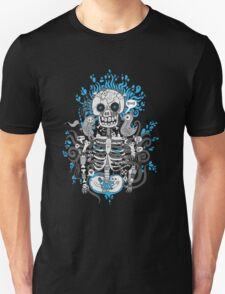Skeleton Man T-Shirt