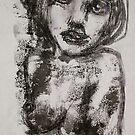 Nude, Bernard Lacoque-19 by ArtLacoque