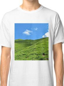 Alpine meadows Classic T-Shirt