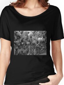Spectre spectators  Women's Relaxed Fit T-Shirt