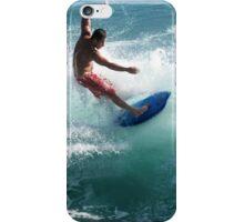 (✿◠‿◠) HAWAIIAN SURFER (✿◠‿◠) iPhone Case/Skin