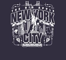 NYC in all its glory Unisex T-Shirt