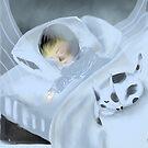 Sleep by catherinelouise