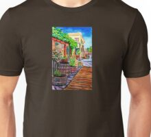 Old Town Temecula Unisex T-Shirt