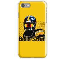 Bells of Steel iPhone Case/Skin