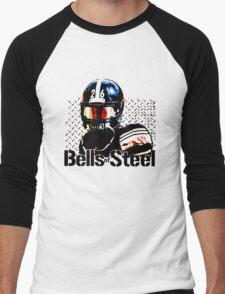 Bells of Steel Men's Baseball ¾ T-Shirt