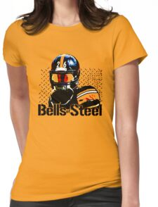 Bells of Steel Womens Fitted T-Shirt