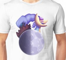 Nightmares and Daydreams Unisex T-Shirt