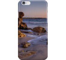 Awash at Bathers Beach iPhone Case/Skin