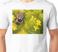 Busy as a Bee Unisex T-Shirt