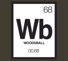 Woods ball paintballer  by dtkindling