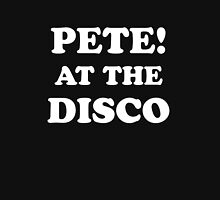 """Pete! At The Disco"" Unisex T-Shirt"