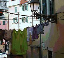 Genova by gluca