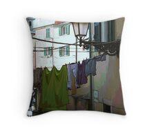 Genova Throw Pillow