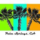 Palm Springs!  by Cody  VanDyke