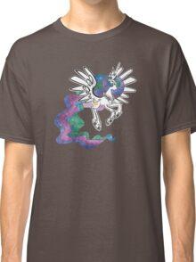 Tribal Stardust Celestia Classic T-Shirt