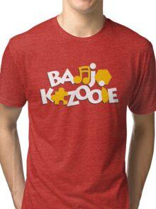 Bear & Bird - Red Tri-blend T-Shirt