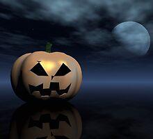 Halloween by Nadja Heuer