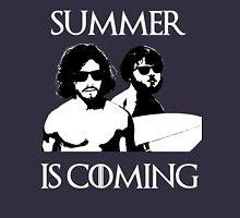 Summer is coming - white T-Shirt