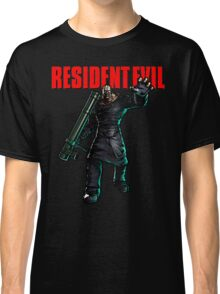 Resident Evil: Nemesis  Classic T-Shirt
