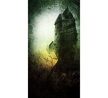 Dreams in the Witch House Photographic Print