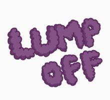 Lump Off One Piece - Long Sleeve