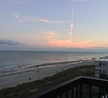 Myrtle beach by EmilyRose52