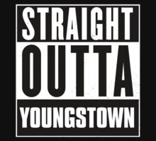 Straight outta Youngstown! by tsekbek
