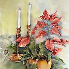Candles and Copper by Marie Theron