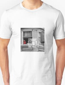 Straight Outta Cole Valley #2 T-Shirt