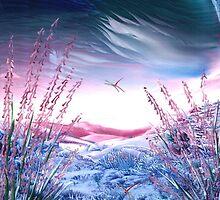 Serenity by Caroline Senior