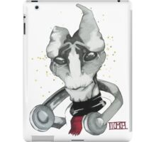 Had to be me iPad Case/Skin