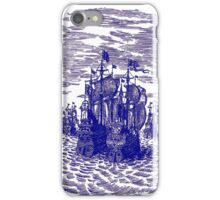 Fleet Boat iPhone Case/Skin